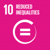 Sustainable Development Goal : Reduced inequality