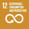Sustainable Development Goal : Responsible consumption & production