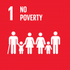 Sustainable Development Goal : No poverty