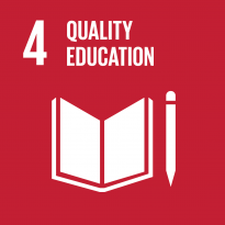Sustainable Development Goal : Quality education